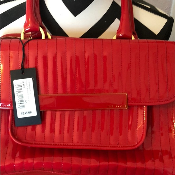 899a347102ff Ted Baker London Bags